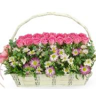 핑크빛정원(행복한사랑누려보세요^^)