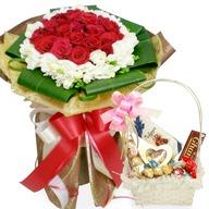발렌타인데이HW(초콜렛무료증정)