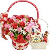 발렌타인데이DLF(초콜렛무료증정)