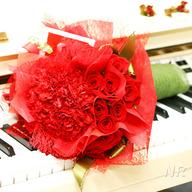 장미카네이션꽃향기(사랑하는분께 특별한선물)